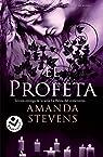 El profeta par Amanda Stevens