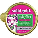 Solid Gold - Mighty Mini Toy Breed Wet Food - Real