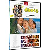 Duets / The Cradle Will Rock / South Pacific - Triple Feature
