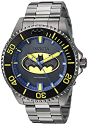 Image of the product Invicta Mens DC Comics that is listed on the catalogue brand of Invicta.