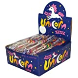 Rainbow Mini Unicorn Pop 48ct