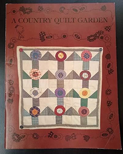 Cheris Garden (A country quilt garden)