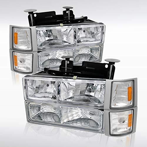 94 chevy silverado 1500 door - 8