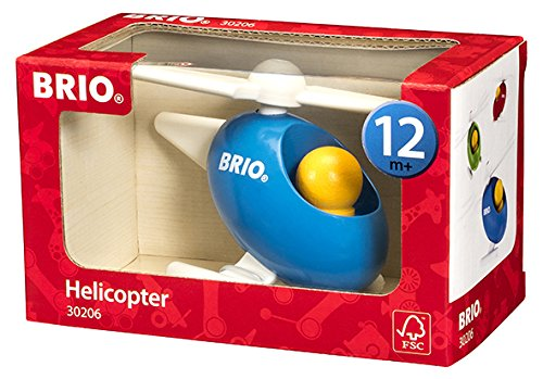 (Brio Helicopters, Small)
