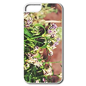 Pop Flowers Wilted Case For IPhone 5/5s by lolosakes