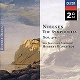 Nielsen: Symphonies Nos 4 - 6/Little Suite/Hymnus Amoris
