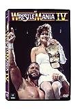 WWE: WrestleMania IV
