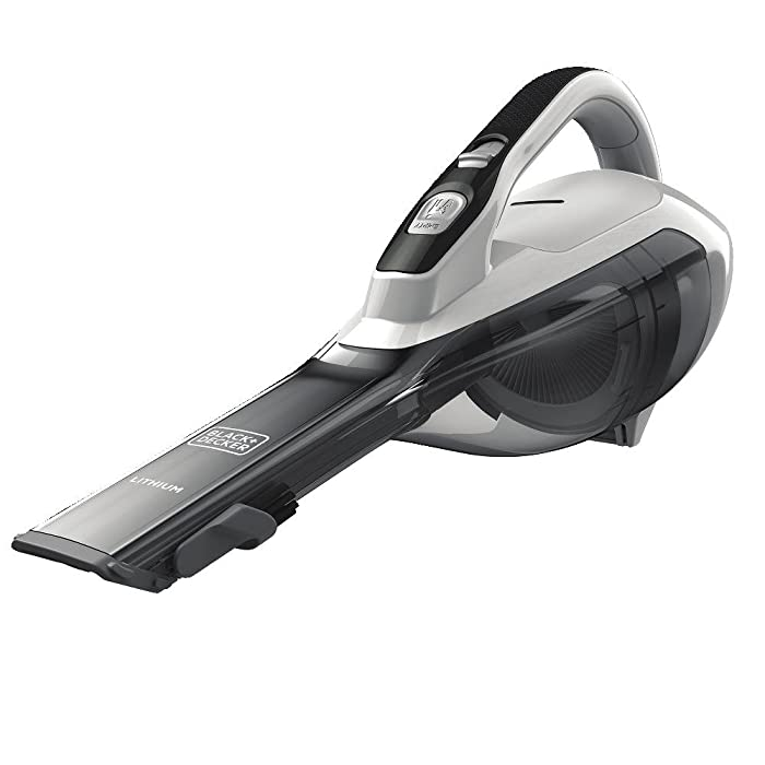 The Best Black And Decker Dustbuster Hlva315j62