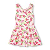 The Children's Place Baby Girls Sleeveless Casual Dresses, Pink Admirer 96945, 18-24MONTH