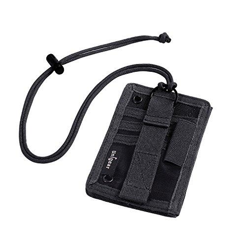 Unigear Tactical Detachable Cordura Adjustable