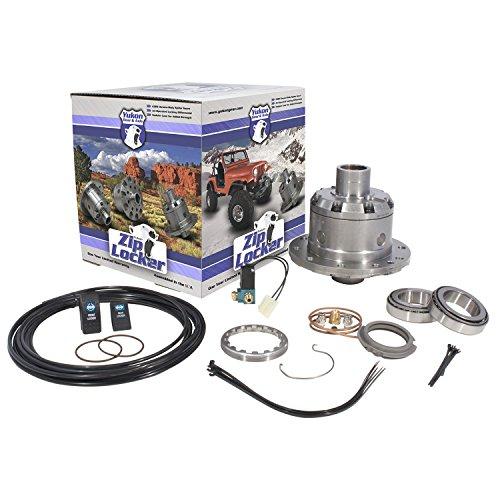 Yukon Gear & Axle (YZLT8-30) Zip Locker for Toyota 8 30-Spline