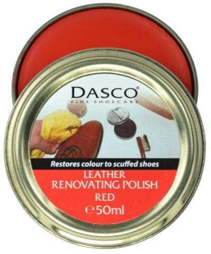 Dasco - Abrillantador, color rojo Dunkelman & Son Ltd.