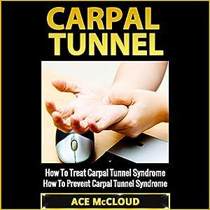 Carpal Tunnel Audiobook