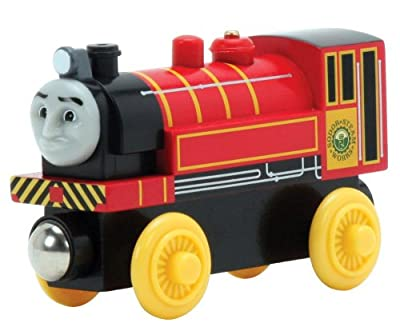 Thomas And Friends Wooden Railway - Victor by Tomy International (RC2)