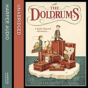 The Doldrums (The Doldrums, Book 1) Audiobook