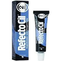 Refectocil Blue/ Black 2 Eyelash and Eyebrow Tint 15ml by Refectocil
