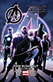 Avengers: Time Runs Out Vol. 1 (English Edition)