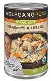 Wolfgang Puck Soup Cookbooks