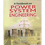 A Textbook on Power System Engineering