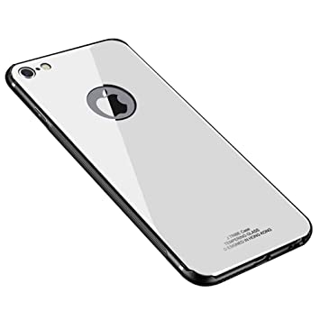MoreChioce Funda iPhone 6 Plus/ 6S Plus,Carcasa iPhone 6S ...