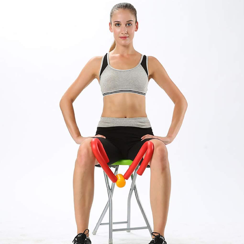sch/öne Beine Brustvergr/ö/ßerung MBEN Oberschenkelmuskeltoner Gestaltung der H/üftsportfamilie Oberschenkeltrainer-Fitnessger/äte Schlankheitsmittel