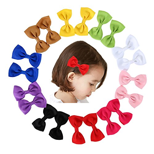Pigtail Pin - Globalsupplier 10 Pairs 2.8