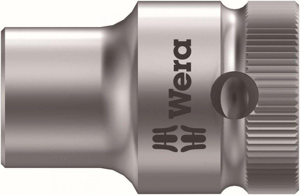 Wera Zyklop 8790 HMC 1//2 Socket Hex head 20mm x Length 37mm