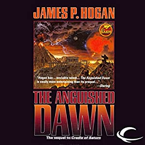 The Anguished Dawn Audiobook