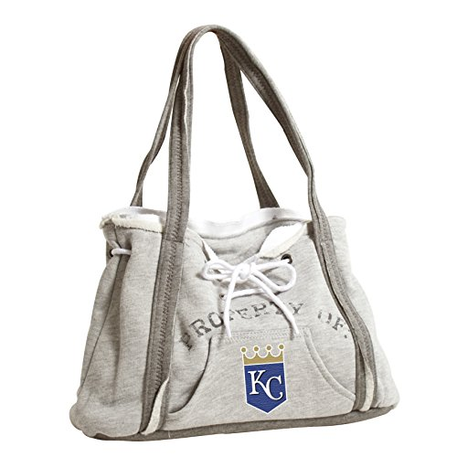 MLB Kansas City Royals Hoodie Purse