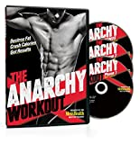 The Anarchy Workout Men's Health Destroy Fat Crush Calories Get Results