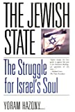 The Jewish State, Yoram Hazony, 0465029027