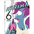 Futurama: Volume Six