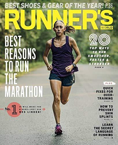 Magazines : Runner's World