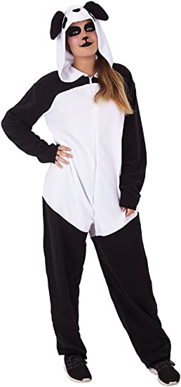 Rubies- Disfraz Oso Panda, Talla única (Rubies Spain S8440 ...