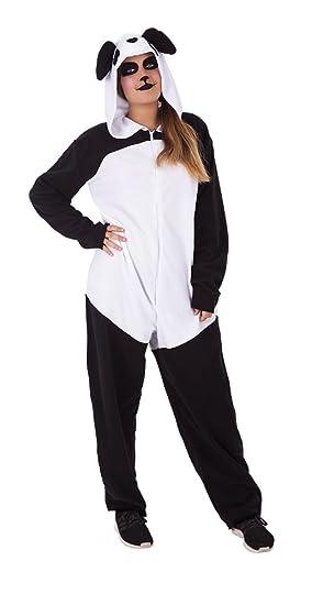 Funny Costumes Disfraz Oso Panda, u (RubieS Spain S8440)