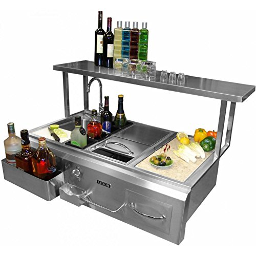 Luxor 42 Inch Built-in Party Chill Master Aht-ib-42