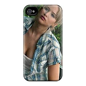 Protective Cases With Fashion Design For Iphone 6plus (jennifer Lawrence House At The End Of The Street)