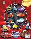 Cars Stuck on Stories, Phidal Publishing Inc., 2764320701
