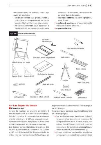 Les Plans D Architecte Et D Execution Gerard Calvat Ɯ¬ ɀšè²© Amazon