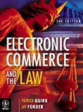 ELECTRONIC COMMERCE AND THE LAW 2E
