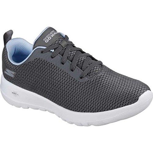 (スケッチャーズ) Skechers レディース ランニング?ウォーキング シューズ?靴 GOwalk Joy Walking Shoe [並行輸入品]