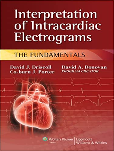 Download e-bøger i tekstformat Interpretation of Intracardiac Electrograms: The Fundamentals in Danish PDF DJVU