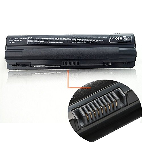 Easy Style 9Cell Laptop Dell Battery for Dell XPS 14 (L40...