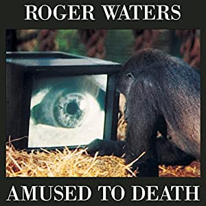 roger waters amused to death music. Black Bedroom Furniture Sets. Home Design Ideas