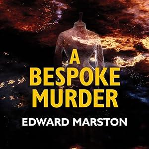 A Bespoke Murder Audiobook