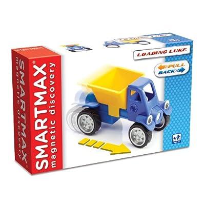 SmartMax Loading Luke: Toys & Games