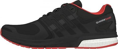Adidas Performance Questar Boost Tf noir, chaussures de