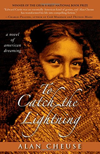 Read Online To Catch the Lightning: A Novel of American Dreaming pdf