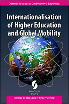 Book Internationalisation of Higher Education and Global Mobility (Oxford Studies in Comparative Education)