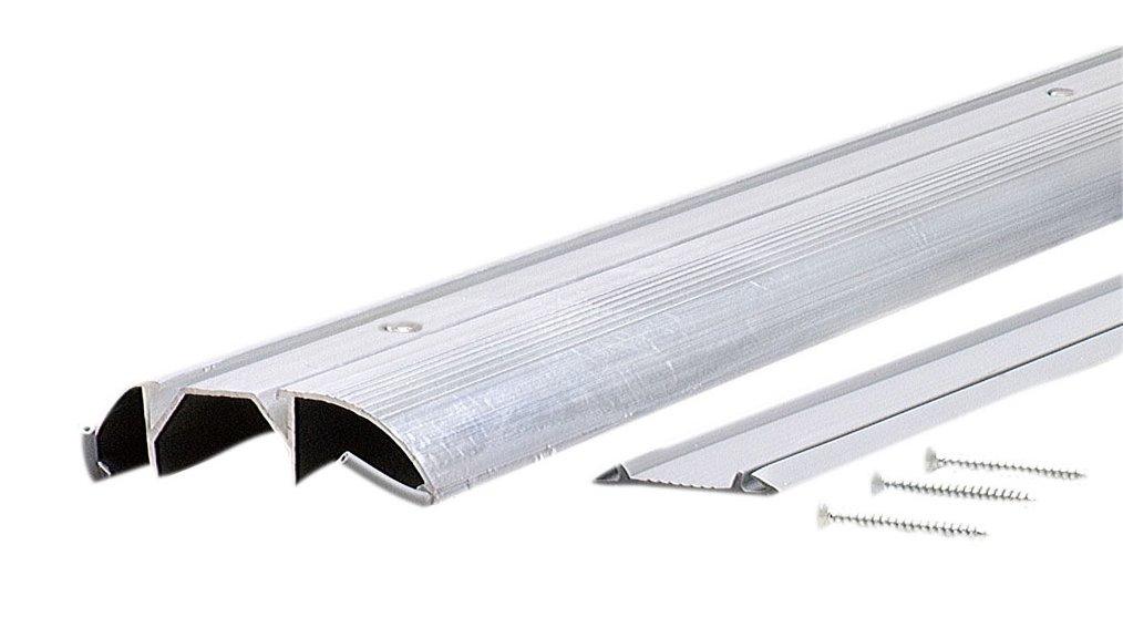 M D Building Products 8409 Threshold Aluminum